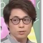 ロンブー淳がメガネをかける理由は?どこのブランド?