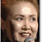 梓みちよの現在は?和田アキ子との共演は?東尾修との噂も?